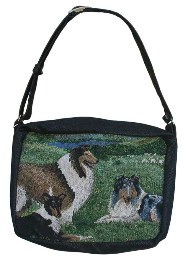 Collie 1 ibag