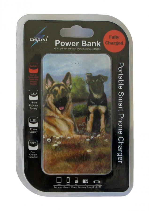 GSD 3 power bank