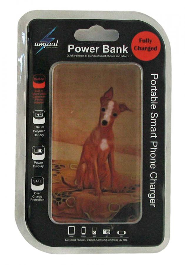 Italian Greyhound 4b-pbk packag