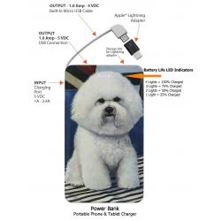 Bichon power bank
