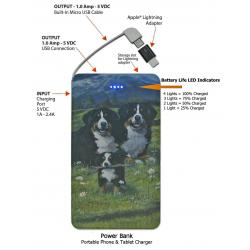 Berner power bank 4