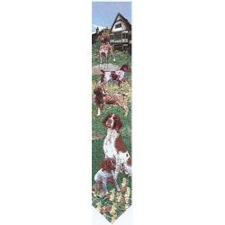 German Shorthair 1 Tapestry Bell Pull