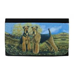 Airedale wallet 1