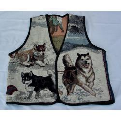 Alaksan Malamute All-Around Vest