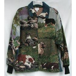 Border Collie Short Coat 1A