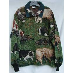 Border Collie Short Coat 2A