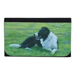 border collie wallet 2