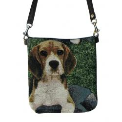 beagle pocket purse bpa
