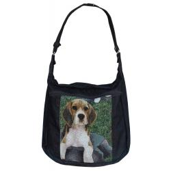 Beagle hobo bag bpa