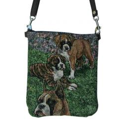 Boxer pocket purse bpa-c