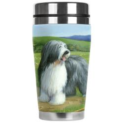 Beardie travel mug 5