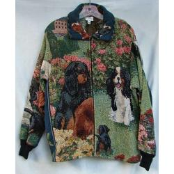 Cavalier King Charles Spaniel Short Coat 2A
