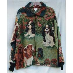 Cavalier King Charles Spaniel Short Coat #5A
