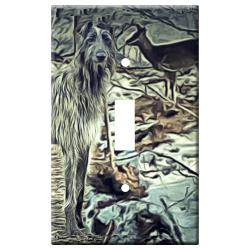 Deerhound 2a-slsp