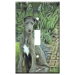 Deerhound 3a-slsp