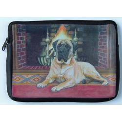 English Mastiff Picture Netbook Sleeve #1