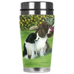 ESS travel mug