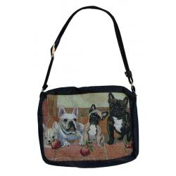 Frenchie 1-4 Ibag