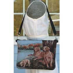Golden retriever 4 daybag