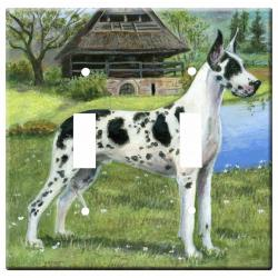 Great dane 1a dlsp