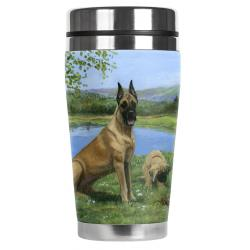 Great Dane 2 mug
