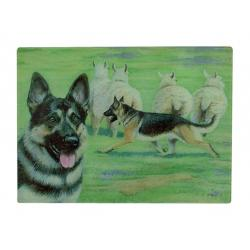 GSD cutting board 1
