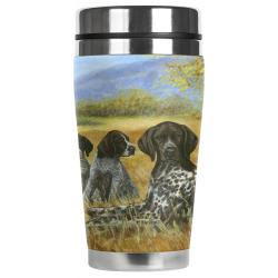 GSP travel mug