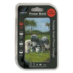 Havanese 4-pbk package