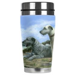 IRW travel mug