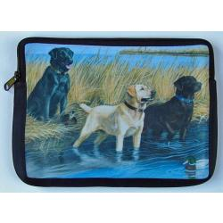 Labrador Retriever Netbook Sleeve #1