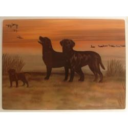 black lab cutting board 7