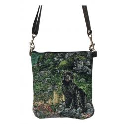 Newfie pocket purse bpb