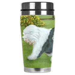 OES travel mug