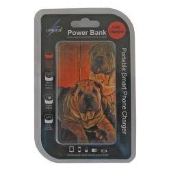Shar Pei 5a-pbk package