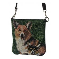 corgi pocket purse bpa
