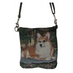 corgi pocket purse BPB