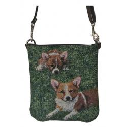 corgi pocket purse bpc