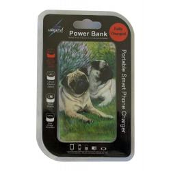 pug power bank package