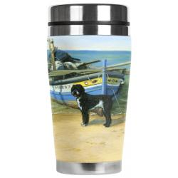PWD travel mug
