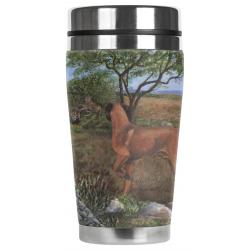 Rhodie travel mug