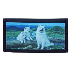 Samoyed checkbook 2