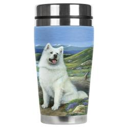 Sammy travel mug