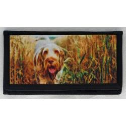 Spinone Italiano checkbook 2