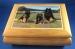 Belgian Terv Milano Music Jewelry Box