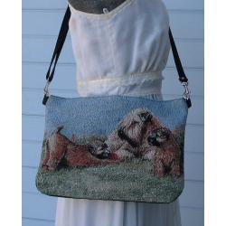 Wheaten daybag 4